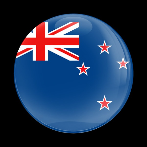 Blackjack nz flag