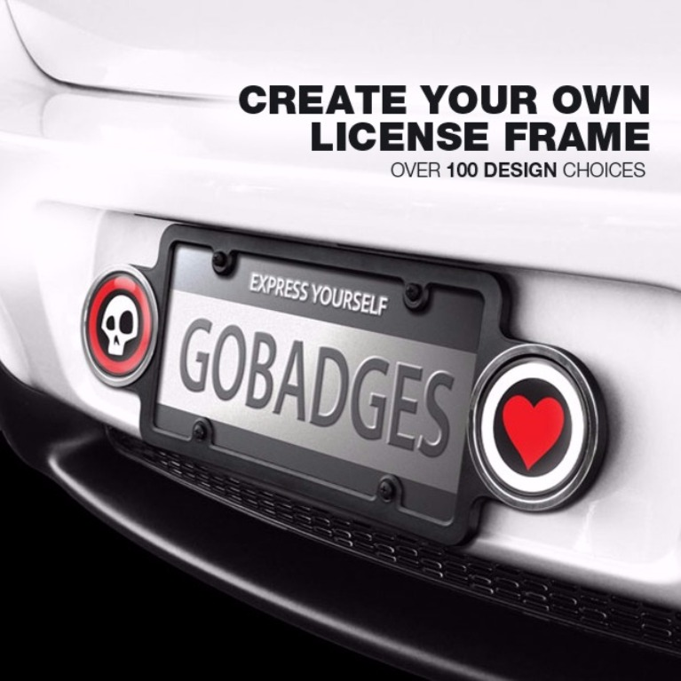 Gobadges We Are The Finest Motoring Badges For Your