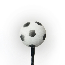 Antenna Ball Topper - SOCCER BALL