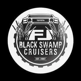 CLUB BLACK-SWAMP