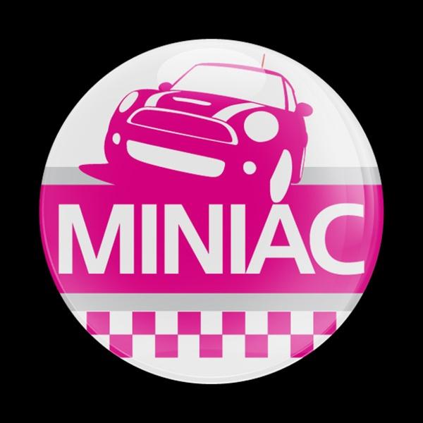 Miniac Pink