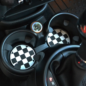 Cup Holder Insert Checker