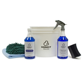 Basic Car Wash Kit