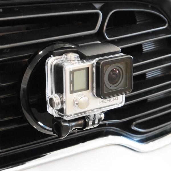 Gopro Car Mounting Kit