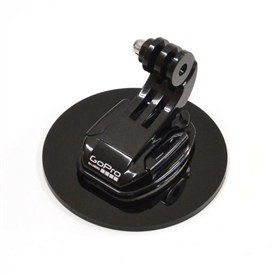 GoPro Car Mounting Plate