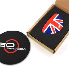 MINI Cooper Countryman R60,R61 Glove Box Cover in Unionjack
