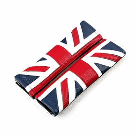 UNIONJACK SEAT BELT STRAP COVERS (1 Pair)