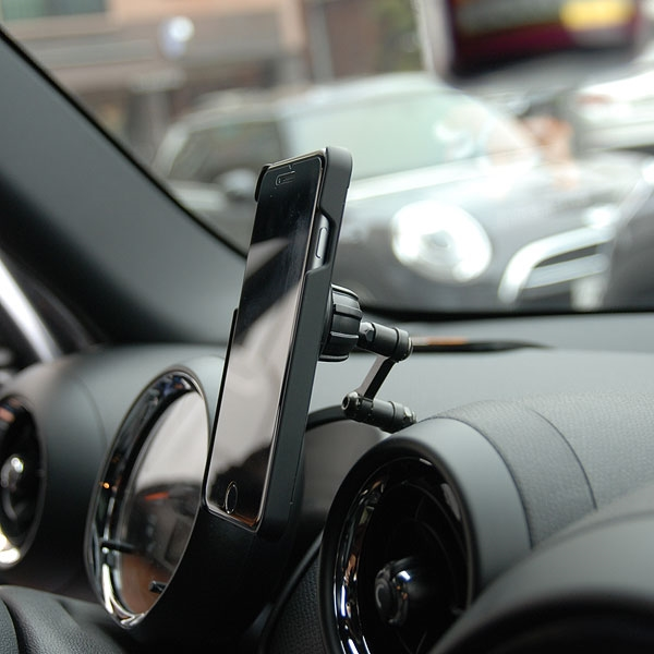 Mini Cooper R60 R61 Magnetic Cell Phone Holder