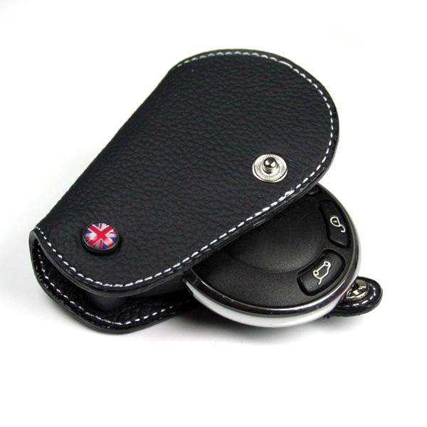 Mini Cooper Countryman R55 R56 R57 R58 R59 R60 R61 Key Fob Black