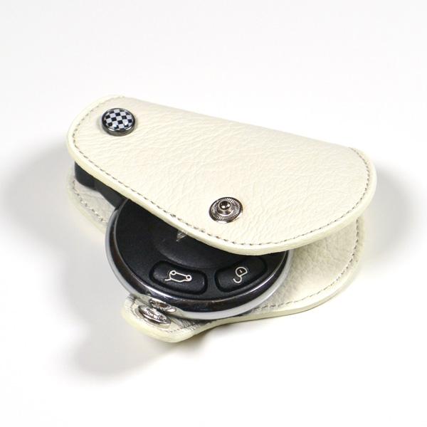 Mini Cooper Countryman R55 R56 R57 R58 R59 R60 R61 Key Fob White