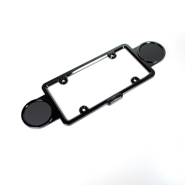 sc 1 st  GoBadges & Magnetic License Plate Badge Holder