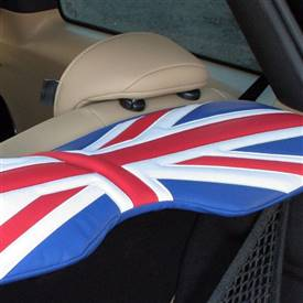 Boot Wraps Unionjack